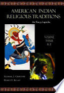 Native American Religious Rights book.