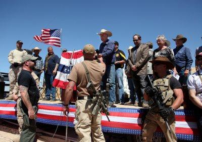 White militia 3