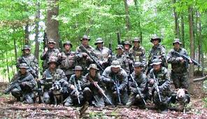 white militia 4