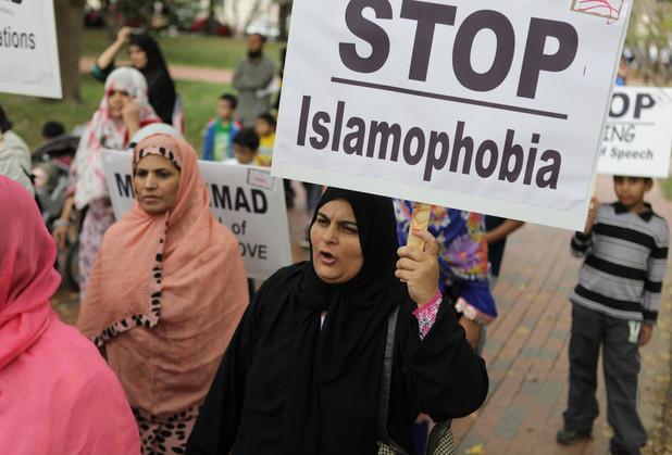 STOP-islamophobia