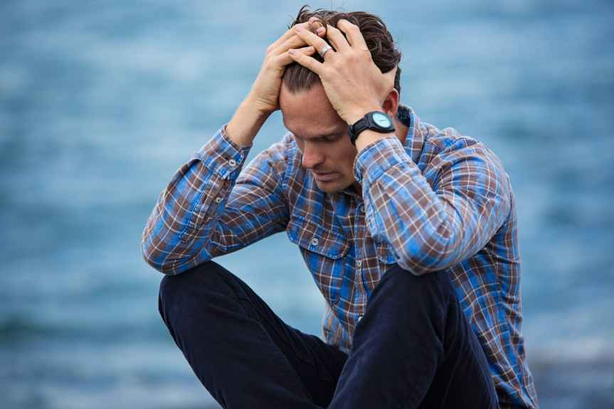 Americans Are Among the Most Stressed People in the World, Poll States
