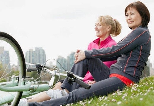 Exercises that boost hearthealth