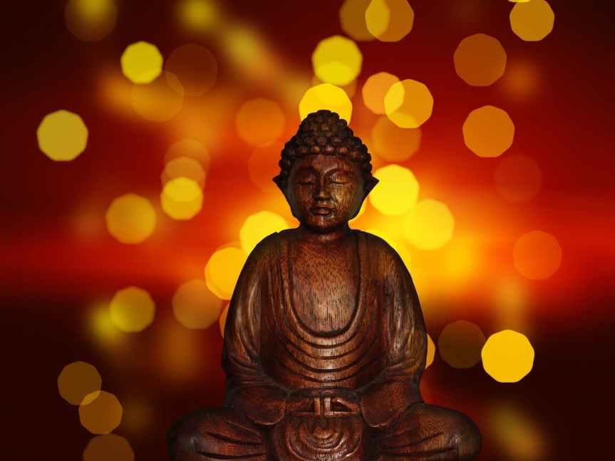 Spiritual benefits ofmeditation