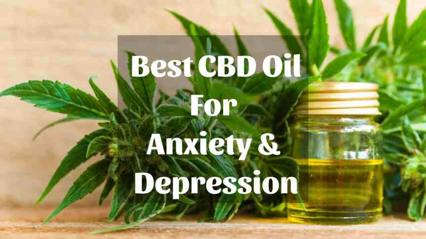 CBD could possibly decrease anxiety