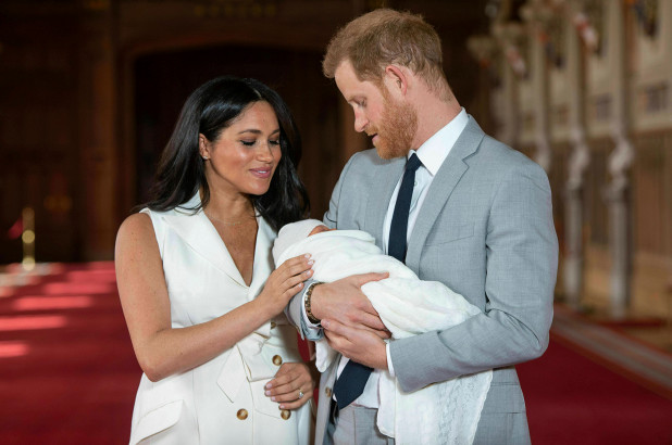 People don't realize that racist images hurt others, BBC host Danny Baker fired after comparing royal baby Archie to achimp