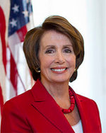 Misimpression of House Speaker Pelosi speaksvolumes