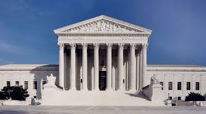 Supreme Court challenges of partisan gerrymanding