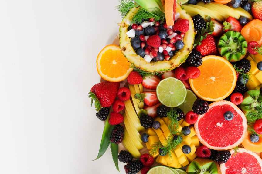 Can you believe that millions of deaths may be tied to not eating enough fruits andvegetables?