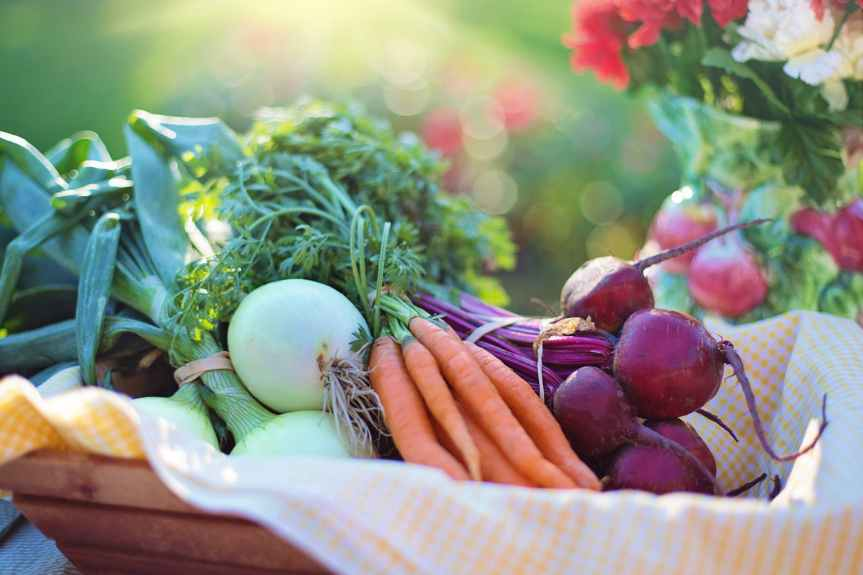 Do you know how much fruit and vegetables you should be eating everyday?