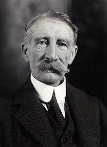 Claude George Bowes-Lyon, my cousin through William deBeauchamp
