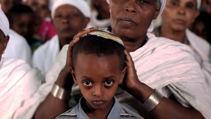 The History of Ethiopian Jewry