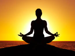 Beyond spirituality: the posture of meditation in mentalwell-being