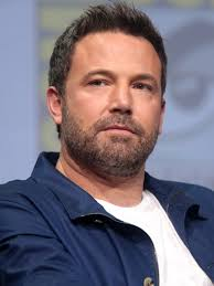 Ben Affleck is a cousin inside my genealogical chart