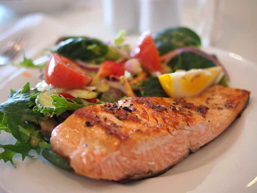 10 Foods That FightInflammation