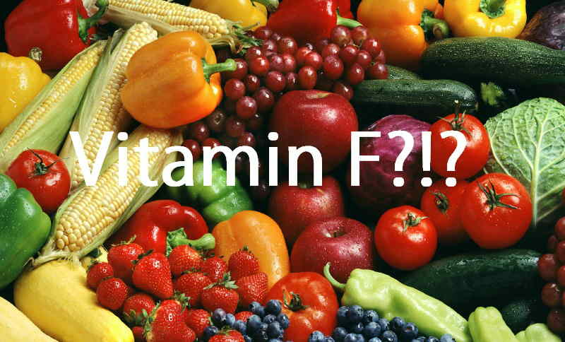 Exactly what is Vitamin F? Uses, Benefits, and FoodList